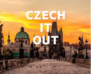 Czech it Out