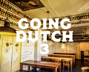 Going Dutch 2